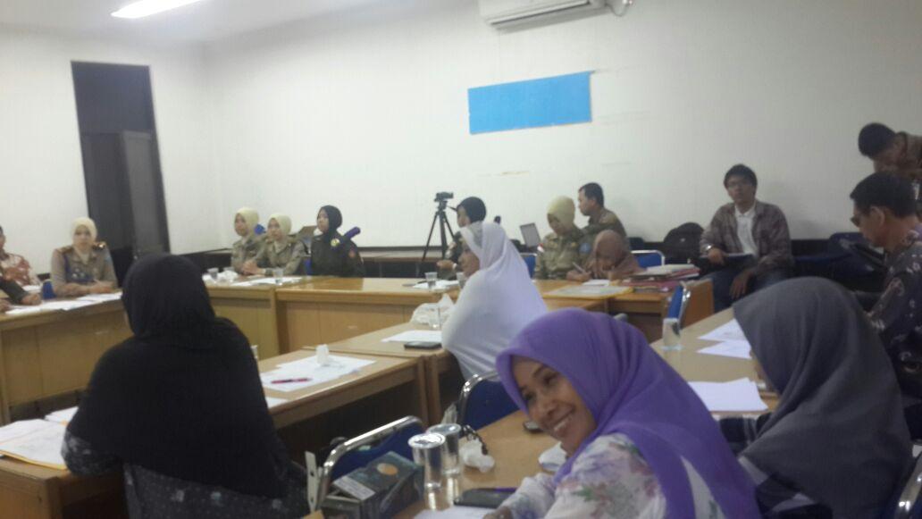 Pelantikan Kepengurusan TIC Jakarta Periode 2016 – 2018